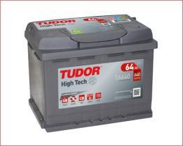 Tudor TA640 - SERIE TUDOR HIGH-TECH