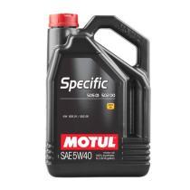 Motul 101575 - 8100 ECO-CLEAN C2 5W30