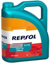 Repsol 055 - REPSOL PREMIUM GTI/TDI 10W40 1 LITROS