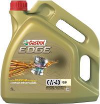 Castrol 2008 - CASTROL EDGE 0W30 TI C3 4 LITROS