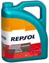 Repsol 053 - REPSOL 15W40 PREMIUM 5 LITROS