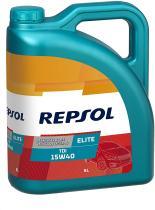 Repsol 021 - ELITE SUPER 20W50 5 LITROS