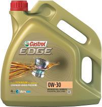 Castrol 2003 - EDGE 0W-30 A5/B5 4X4L