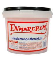 ENMARCREM PL104 - PASTAL LAVAMANOS CON MIROESFERAS 10 KILOS